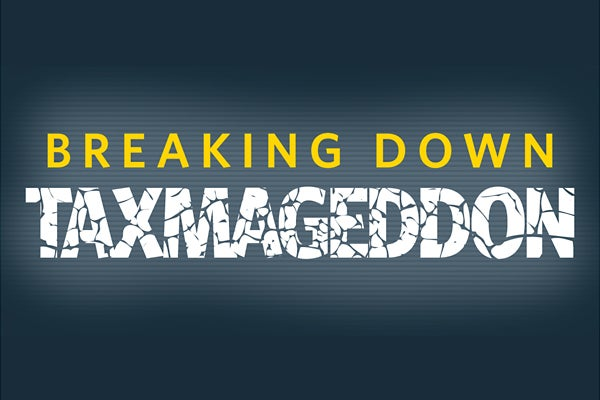 Breaking Down Taxmageddon