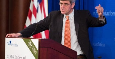 Stephen Moore (Credit: Willis Bretz)
