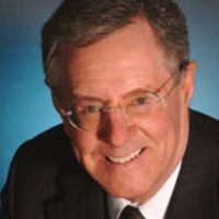 Portrait of Steve Forbes