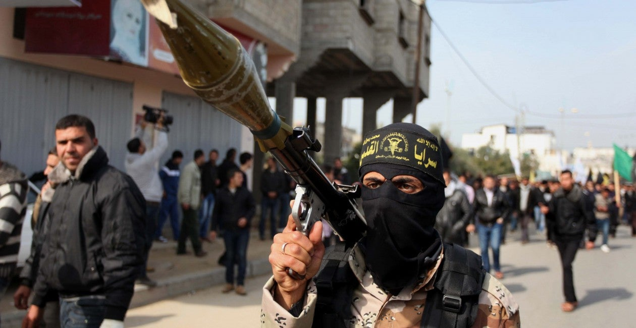 the root causes of global terrorism essay The history of modern terrorism began with the french revolution and has  evolved ever since the most common causes or roots of terrorism include  civilizations.