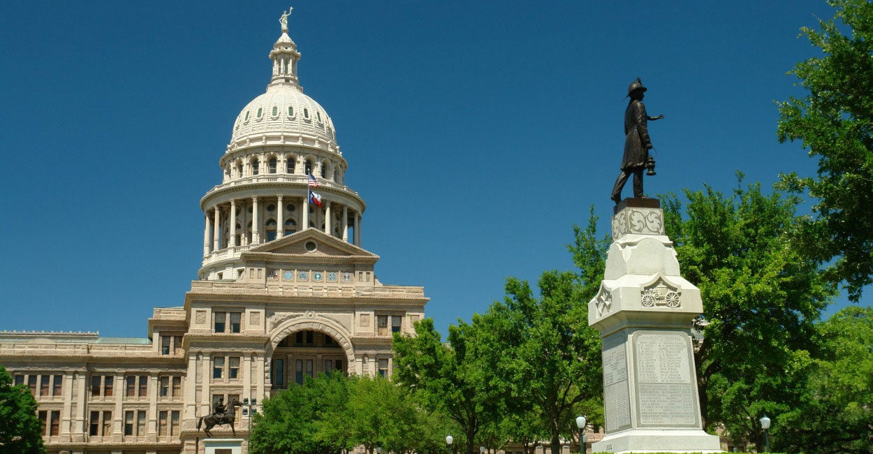 Texas Takes Steps To Protect Religious Convictions Of Adoption, Foster Care  Providers