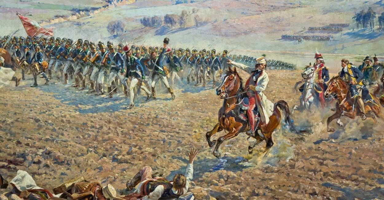 File:Kościuszko Uprising army.JPG - Wikimedia Commons