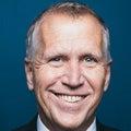 Portrait of Sen. Thom Tillis