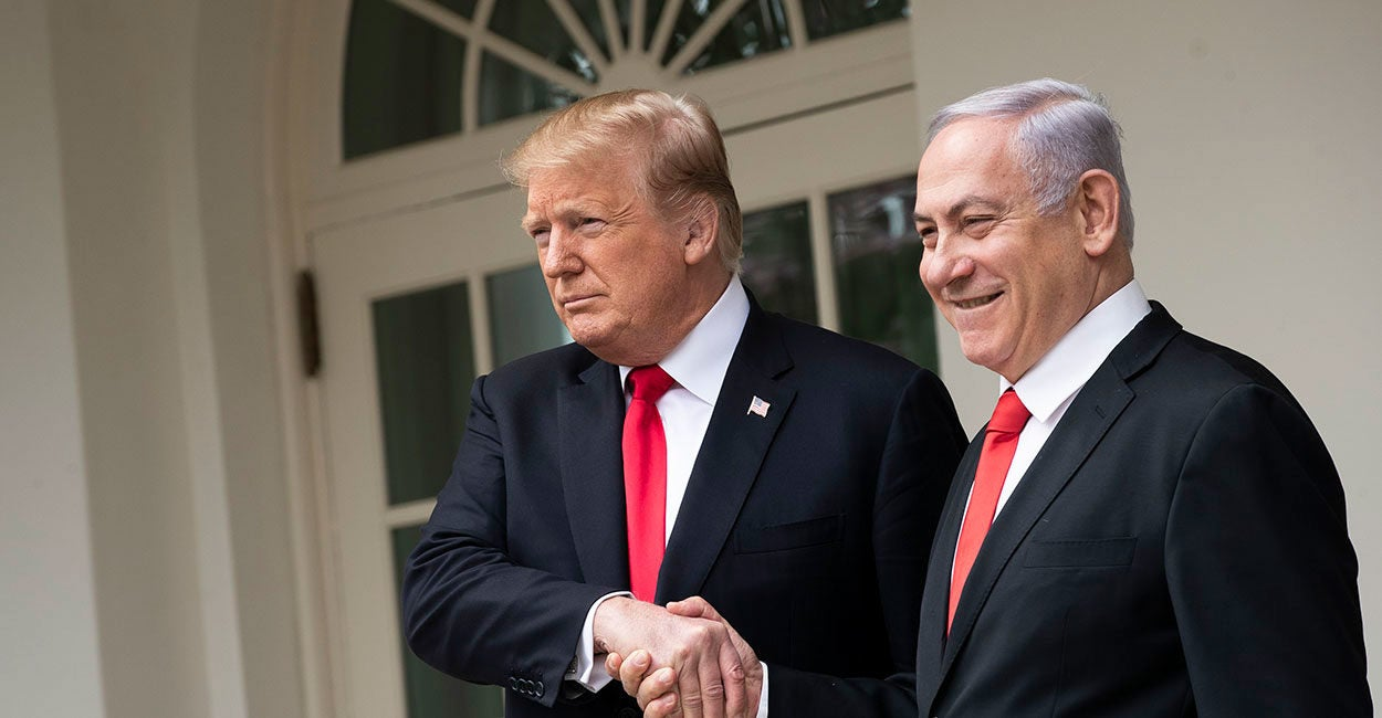 Israel-US Model Is Unconventional, and Successful