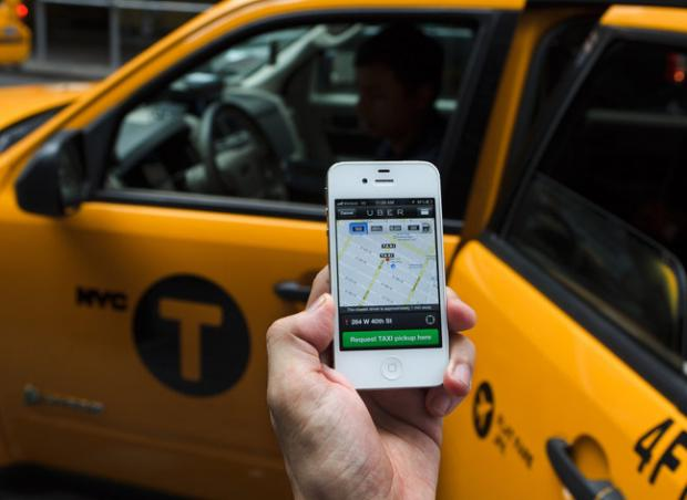 Not Quite the Economist - Taxi economics: Lower fare and