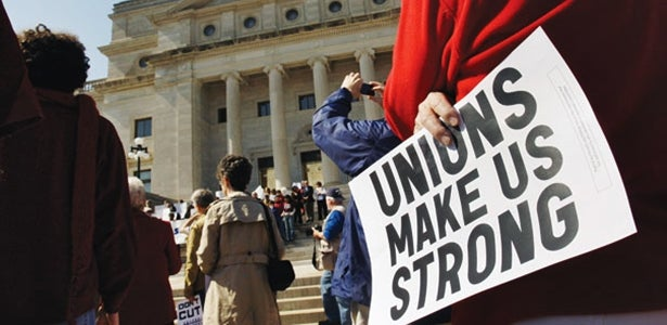 unions-strong
