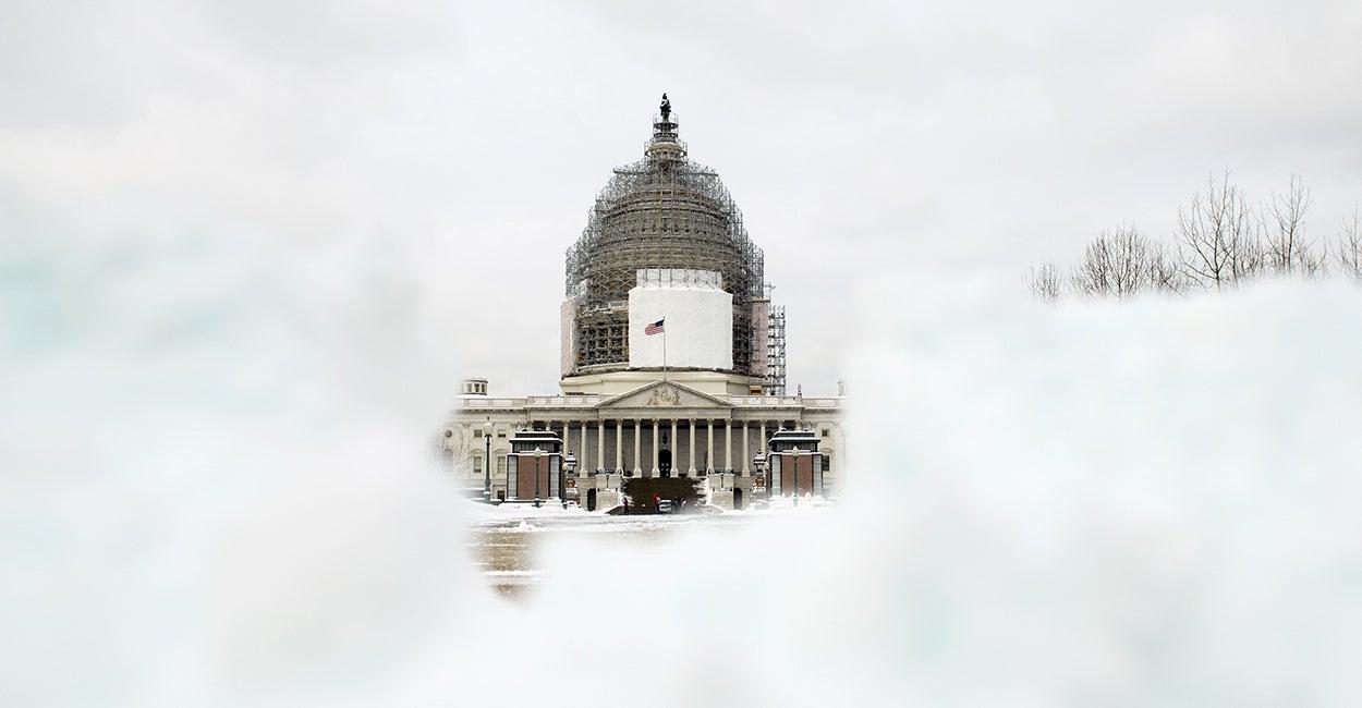 Photo: Kevin Dietsch/UPI/Newscom