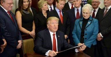 Trump Rule Aims to Extend Health Care Option to 11 Million ...