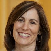 Portrait of Valerie Huber