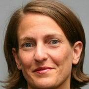 Portrait of Veronique de Rugy
