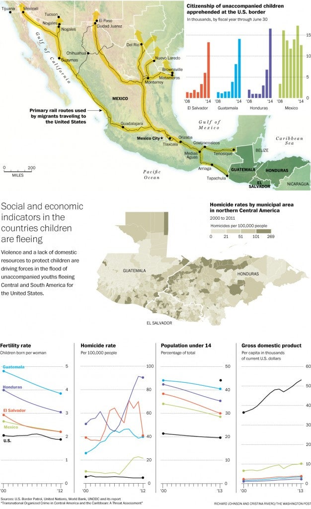 Infographic by Richard Johnson and Christina Rivero/The Washington Post