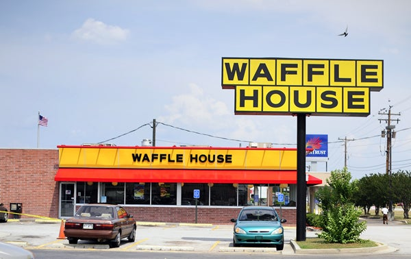 FEMA's Use of Waffle House as Severity Indicator a Smart Move