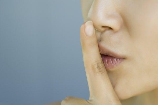 whisper-secret