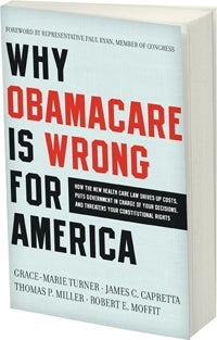 why obamacare wrong