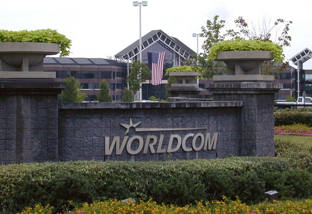 david myers worldcom essay (worldcom scandal admission/application essay  scandal admission/application essay  apparent in how worldcom controller david myers recounted the.