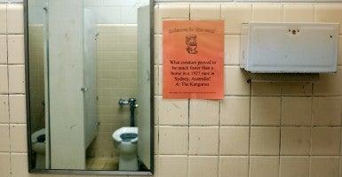 School Board Members Reject Federal Transgender Guidelines