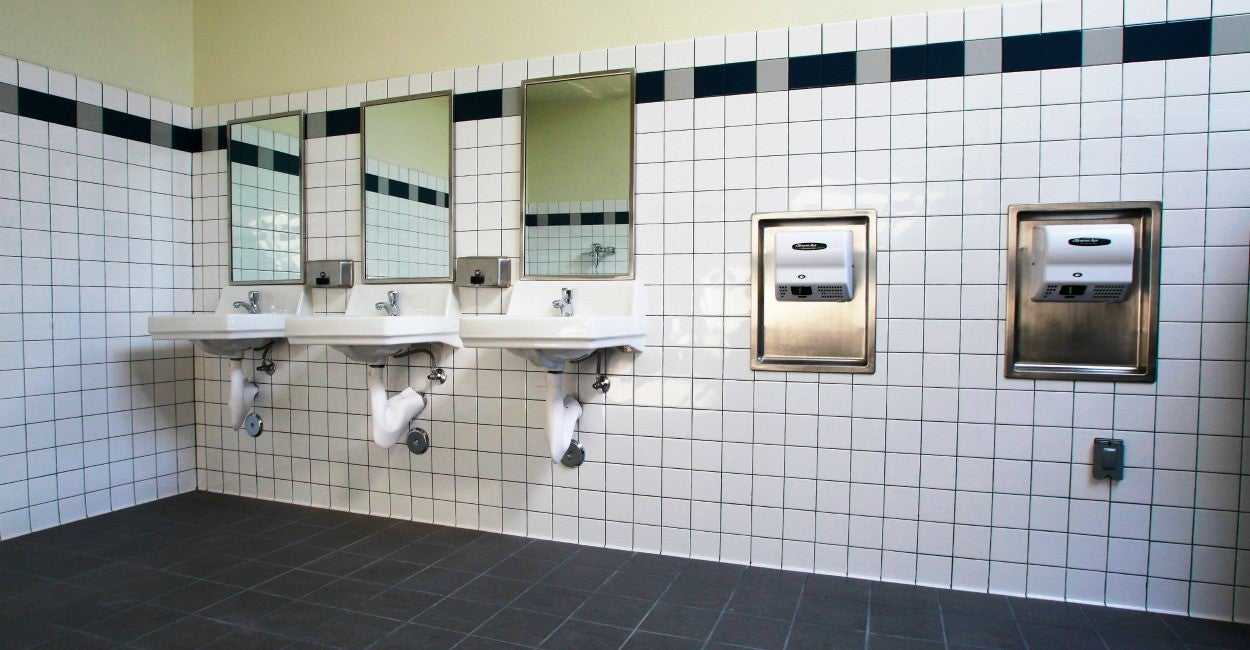 Going to the bathroom at school -  As Parents We Decided We Were Not Going To Force Our Children To Make The Decision Between Confusion Humiliation And Embarrassment Michigan Parent