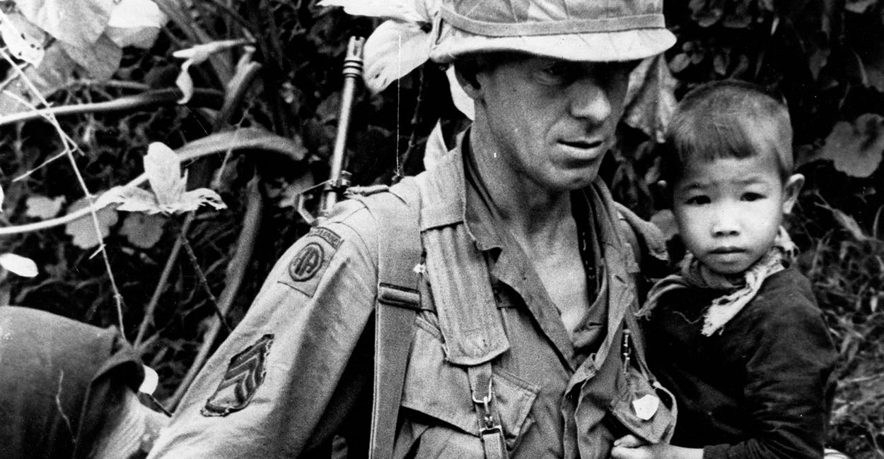 Remembering The Vietnam War 42 Years After Us Troops Withdrew