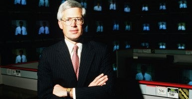 Richard Sharp, Circuit City CEO (Photo: The Washington Times/ZUMAPRESS.com