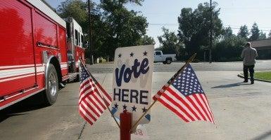 Engine House no. 5, a Fresno fire station. (Photo: Eric Paul Zamora/The Fresno Bee/Newscom)