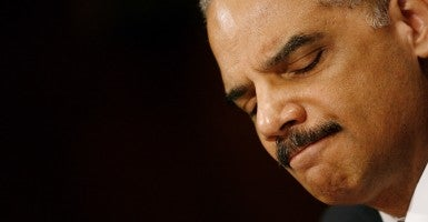 Lawmakers want answers from Attorney General Eric Holder. (Photo: James Berglie/Newscom)