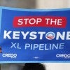 'I believe it is time to act': Louisiana's embattled senator is ready for a vote on the Keystone XL oil pipeline. (Photo: Newscom)